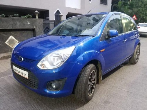 Used 2013 Ford Figo Petrol EXI MT for sale in Pune