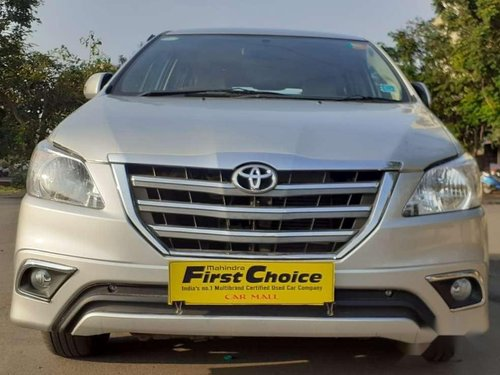 Used Toyota Innova, 2013, MT for sale in Mumbai