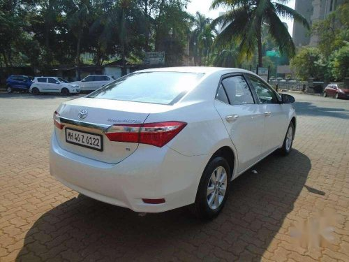 Used Toyota Corolla Altis 2014 MT for sale in Mumbai -1