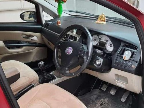 Used Fiat Linea T-Jet 2010 MT for sale in Nagpur