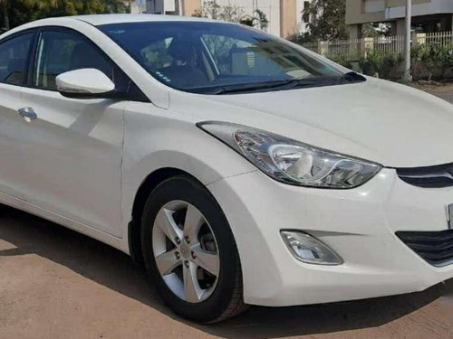 2012 Hyundai Elantra SX AT for sale in Sangli
