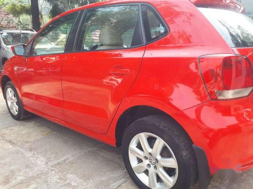 Volkswagen Polo Highline, 2012, MT for sale in Pune