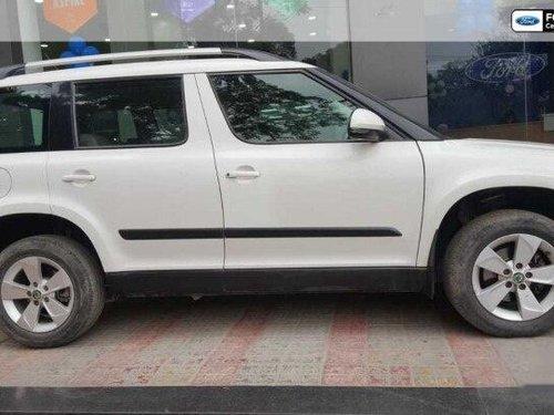 Used 2014 Skoda Yeti MT for sale in Patna