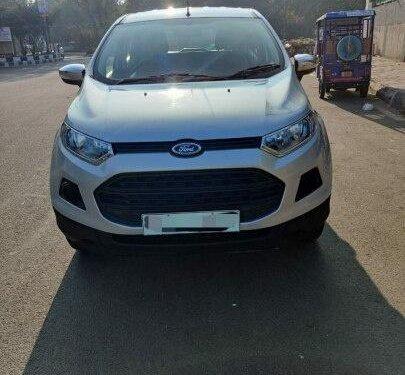 2014 Ford EcoSport 1.5 Ti VCT MT Ambiente in New Delhi