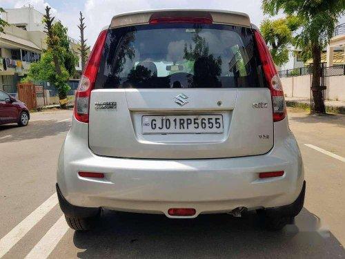 Maruti Suzuki Ritz Vxi BS-IV, 2016, MT for sale in Ahmedabad