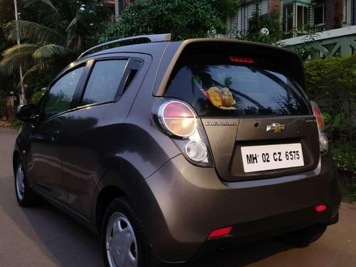 Used Chevrolet Beat LT 2013 MT for sale in Mumbai