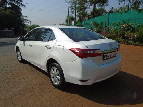 Used Toyota Corolla Altis 2014 MT for sale in Mumbai -7