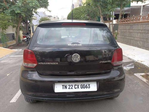 Used Volkswagen Polo, 2011, MT for sale in Coimbatore