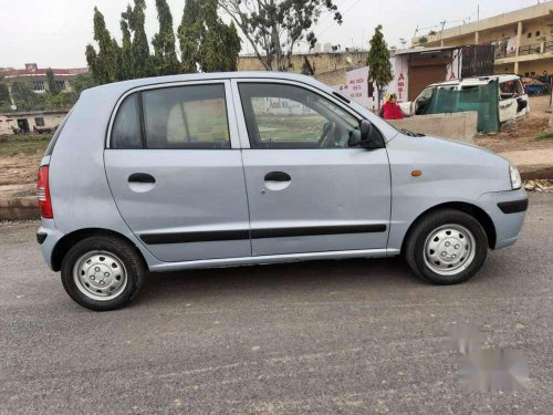 Used 2007 Hyundai Santro Xing MT for sale in Chandigarh