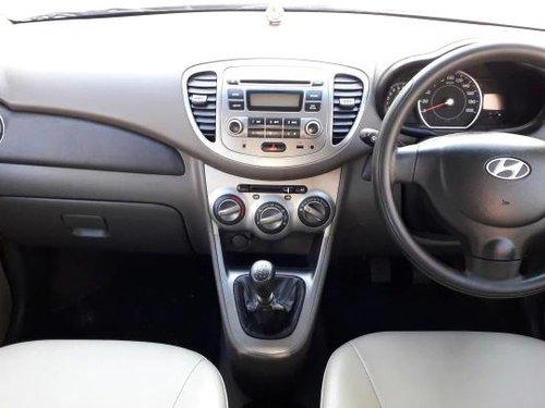 Hyundai i10 Magna 1.2 2011 MT for sale in Bangalore