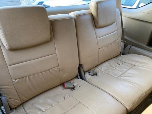 Toyota Fortuner 4x2 Manual 2012 MT for sale in Ahmedabad