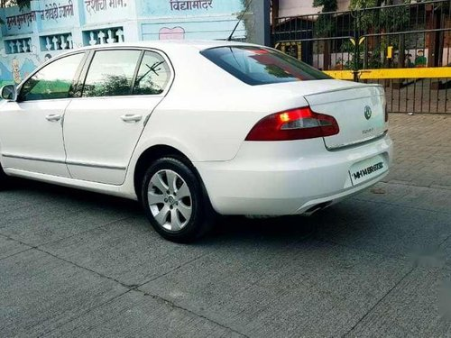 Used 2009 Skoda Superb 1.8 TSI AT for sale in Chinchwad