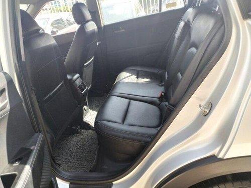 Used Hyundai Creta 2017 MT for sale in Noida