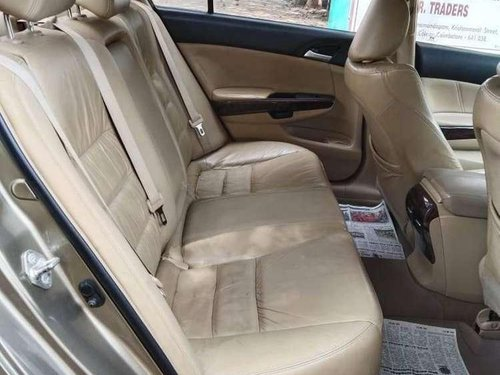 Used Honda Accord 2008 AT for sale in Coimbatore