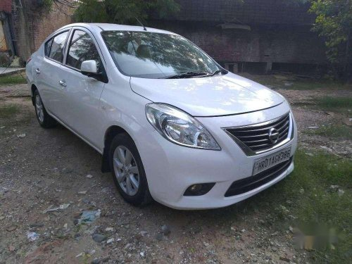 Used Nissan Sunny XV, 2013, MT for sale in Chandigarh