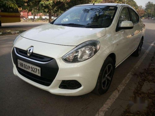 Used 2013 Renault Scala RxL MT for sale in Chandigarh -9