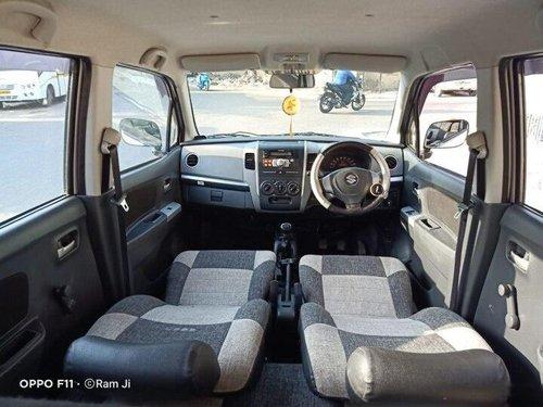 Maruti Suzuki Wagon R LXI CNG 2012 MT in New Delhi
