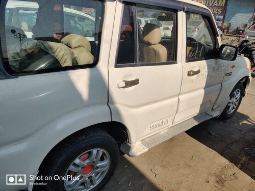 Used Mahindra Scorpio VLX 2WD BSIV 2013 MT in Panipat