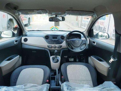 2017 Hyundai Grand i10 Asta AT for sale in Ahmedabad