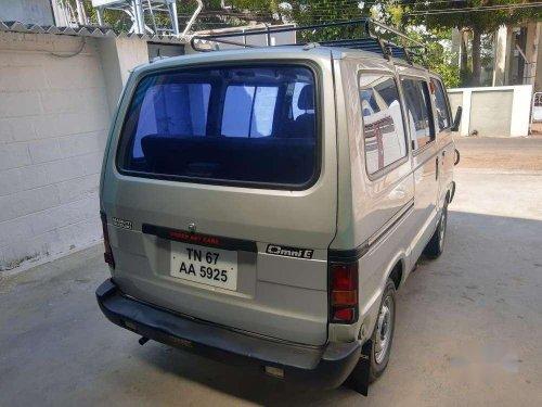 Maruti Suzuki Omni 8 STR BS-III, 2009 MT for sale in Erode