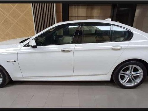 Used BMW 5 Series 2015 AT for sale in Mumbai