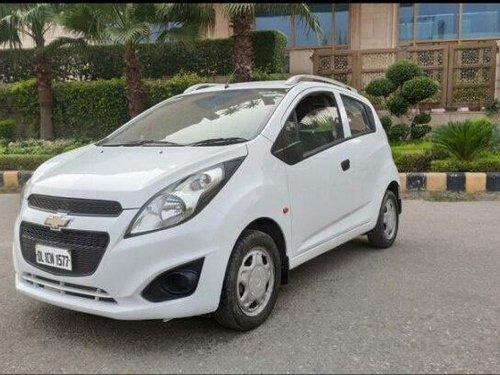 2017 Chevrolet Beat Diesel LS MT for sale in New Delhi
