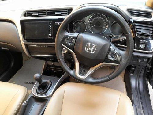Used Honda City i-DTEC V 2014 MT in Kolkata
