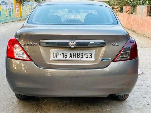 Used Nissan Sunny XL 2012 MT for sale in Ghaziabad