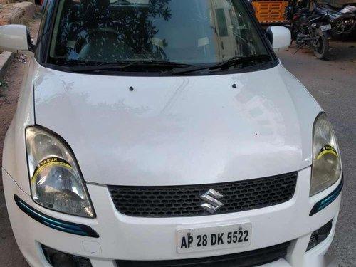 Used 2011 Maruti Suzuki Swift MT for sale in Hyderabad