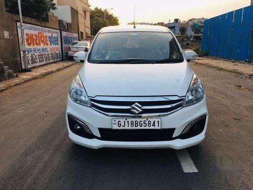 Maruti Suzuki Ertiga ZDi, 2016, MT for sale in Ahmedabad