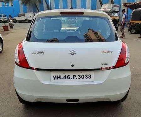 2011 Maruti Suzuki Swift VDi MT for sale in Mumbai