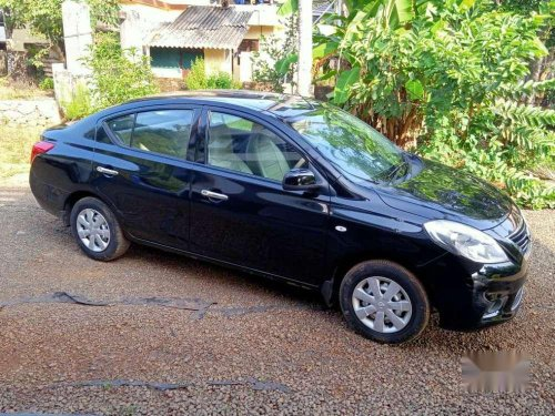 Used 2013 Nissan Sunny MT for sale in Kottayam
