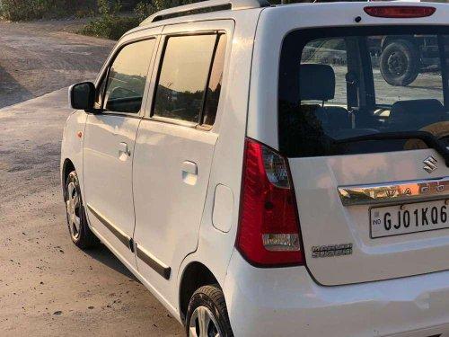 Used Maruti Suzuki Wagon R VXI 2012 MT for sale in Junagadh