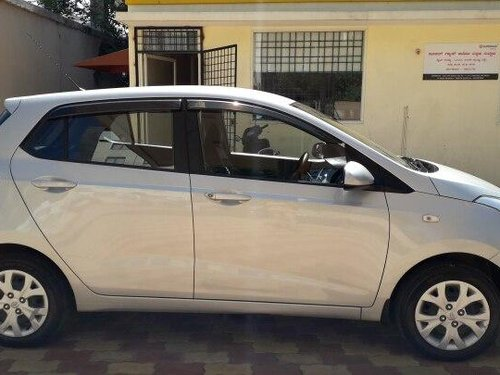 Used Hyundai i10 Magna 2017 MT in Bangalore