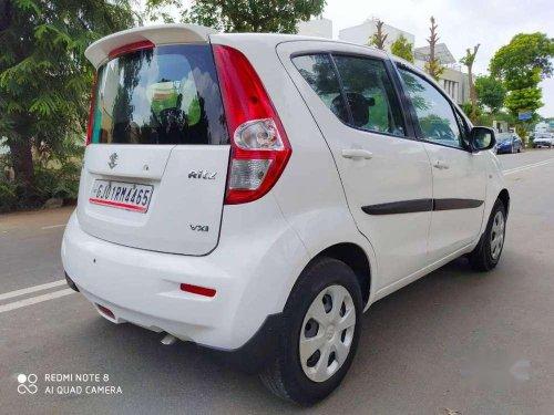 Used Maruti Suzuki Ritz 2015 MT in Ahmedabad