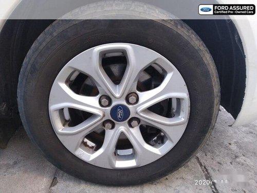 Used Ford Figo Diesel Titanium 2011 MT in Coimbatore