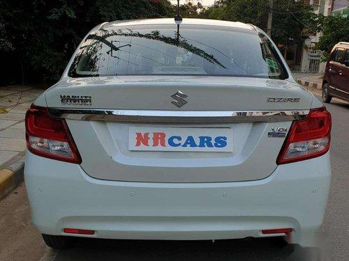 Used Maruti Suzuki Dzire 2017 AT in Hyderabad