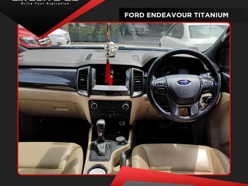 Used 2017 Ford Endeavour AT for sale in Chennai