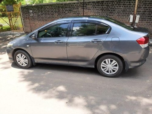 Used Honda City 2009 AT for sale in Ahmedabad