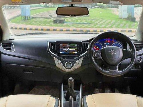 Used 2016 Maruti Suzuki Baleno Alpha Diesel MT in Mumbai