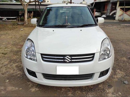 Used Maruti Suzuki Swift Dzire 2009 MT for sale in Nashik