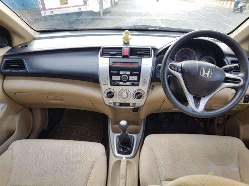 Used 2010 Honda City MT for sale in Mumbai