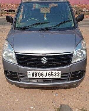 Maruti Suzuki Wagon R LXI BS IV 2012 MT for sale in Kolkata