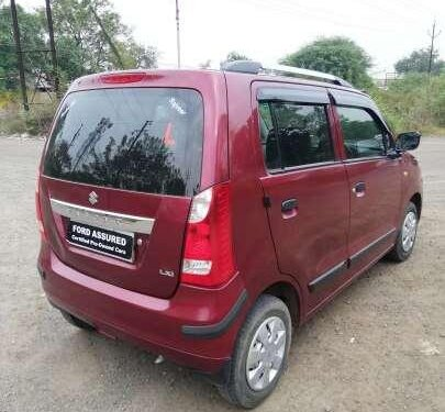 2011 Maruti Suzuki Wagon R MT for sale in Aurangabad-8