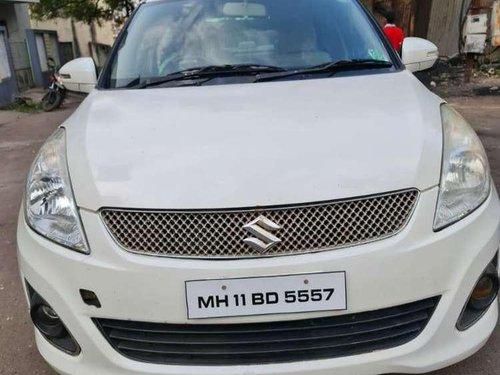 Used 2012 Maruti Suzuki Swift Dzire MT for sale in Pune