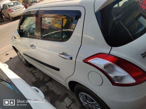 Used Maruti Suzuki Swift VDI 2015 MT for sale in Panipat