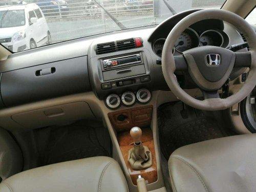 Used Honda City ZX GXi 2008 MT in Thiruvananthapuram