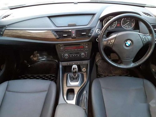 Used BMW X1 sDrive20d 2014 AT for sale in Thane