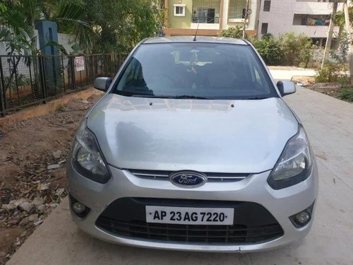 Used 2012 Ford Figo MT for sale in Hyderabad -8