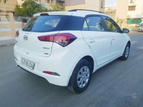 Hyundai i20 Sportz 1.4 CRDi 2017 MT for sale in Ahmedabad